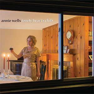 Annie Wells - Johnny
